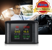 2017 Auto Diagnostic Tool OBD2 Car Computer Diagnostic Machine For All Car