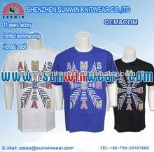 t shirts chest prints