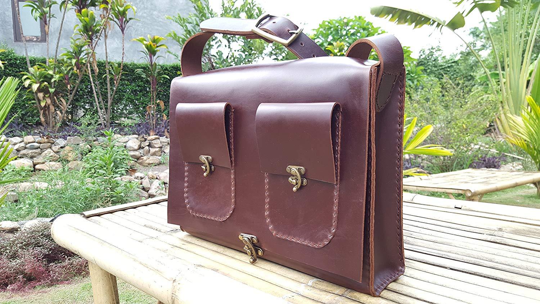 """Men's Messenger Bag, Women's Messenger Bag, Satchel, Brown Messenger Bag, Brown Satchel, 13"""" Laptop Bag, 13"""" Satchel, 13"""" Messenger Bag, Men's Laptop Bag, Women's Laptop Bag"""
