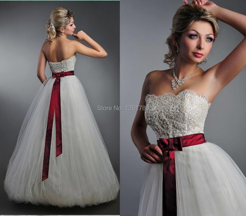 Red And Ivory Wedding Dresses Hd Gallery