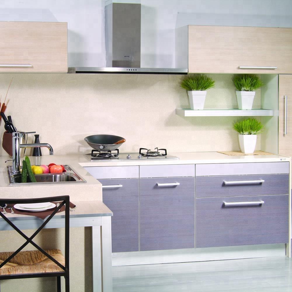 Modular Mfc Modern Kitchen Carcass Design Buy Modular Kitchen