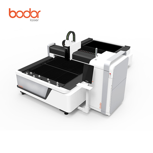 Chinese manufacturer laser cutting machine, metal cutter used to cut metal plate and make embroidery machine