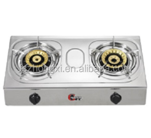Bangladesh Factory price Hot sale tabletop gas stove JZ-T247