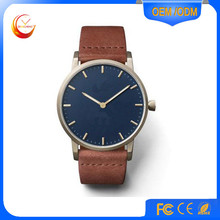 wholesale watches men luxury brand automatic watch with leather watch box