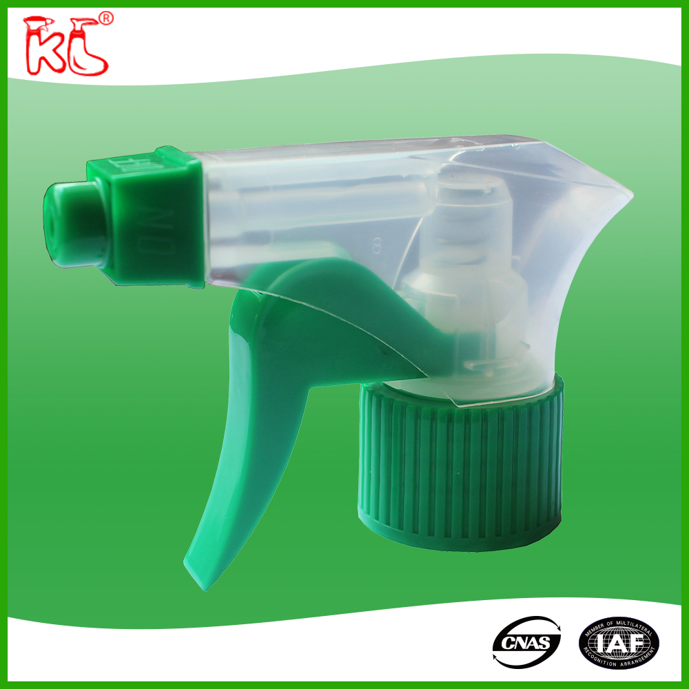 electrostatic air assisted airless agriculture machine plastic nozzle trigger sprayer