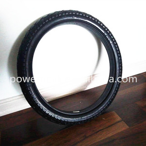 Factory privide bike parts airless bicycle tires can be used for shared bicycle
