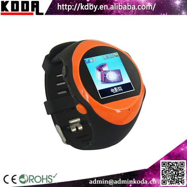 PG88 gps watches Bluthtooth Smart Watch Mobile Phone with Java Camera Touch Screen