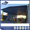 H Beam High Rise Prefabricated Building Industrial Shed