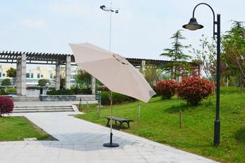 Sun Garden Parasol Umbrella Parts Fashion Design Patio Chair Whole