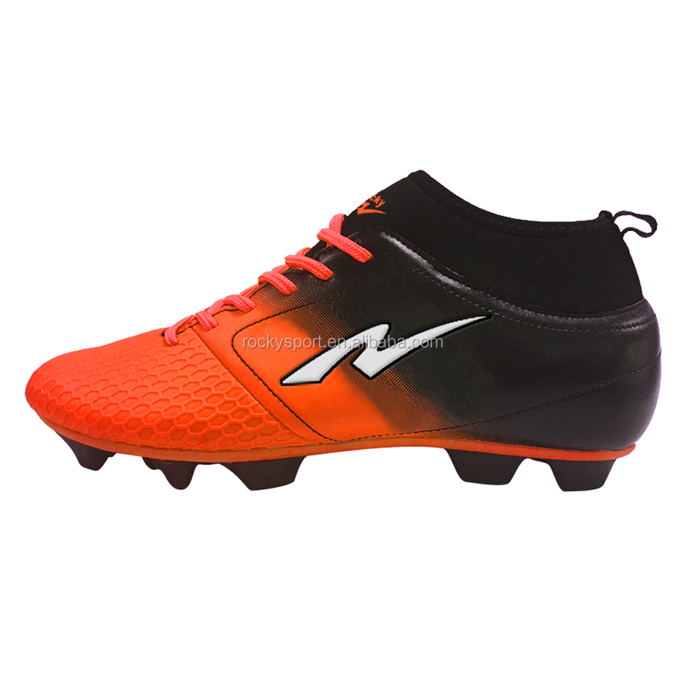 High Ankle Football Cleats