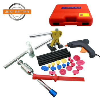 Dent Repair Tools/Dent puller set/Dent puller+T bar Tools/dent Puller Set/dent Puller+t Bar - Buy