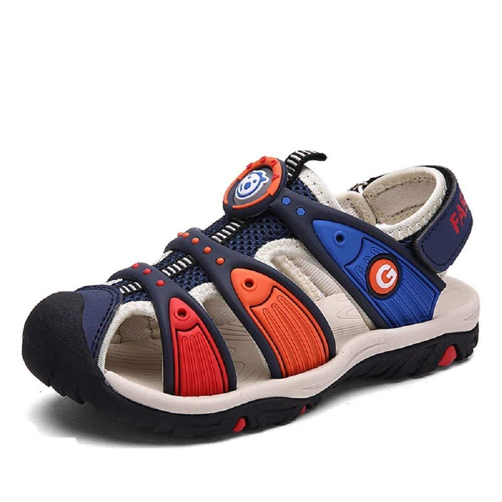 7176863d9baa Get Quotations · Hafiot Sandals Boys Summer