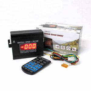 African vehicle speed limiter nigeria for trucks and motorbike trailer car fleets speed limited device with gps track
