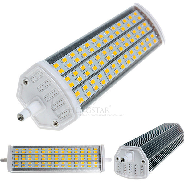 ul ip68 wahter proof r7s led lamp 360 lighting degree ip65