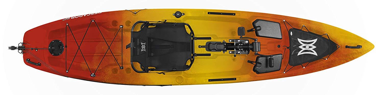 Cheap Perception Pescador 10 Kayak, find Perception Pescador