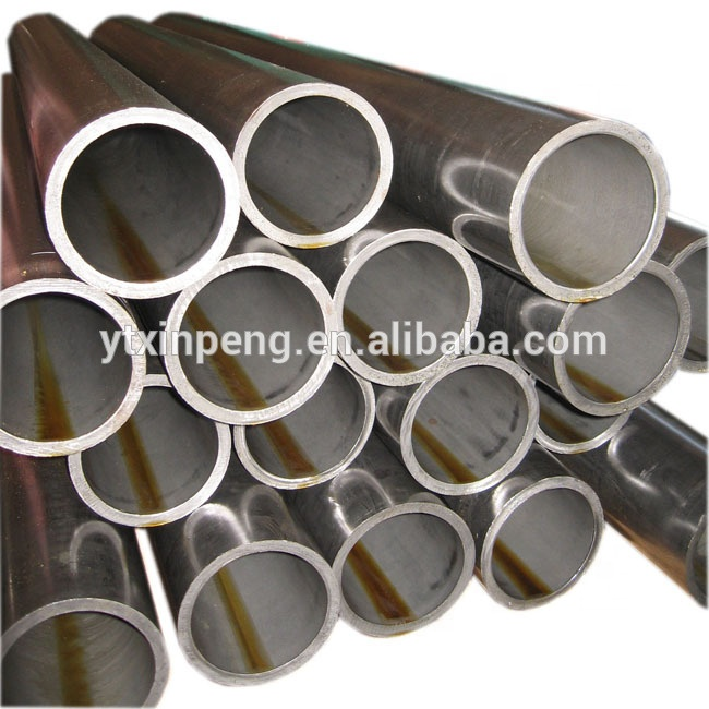 Hydraulic using 1045 1020 Precision Steel cold rolled tube