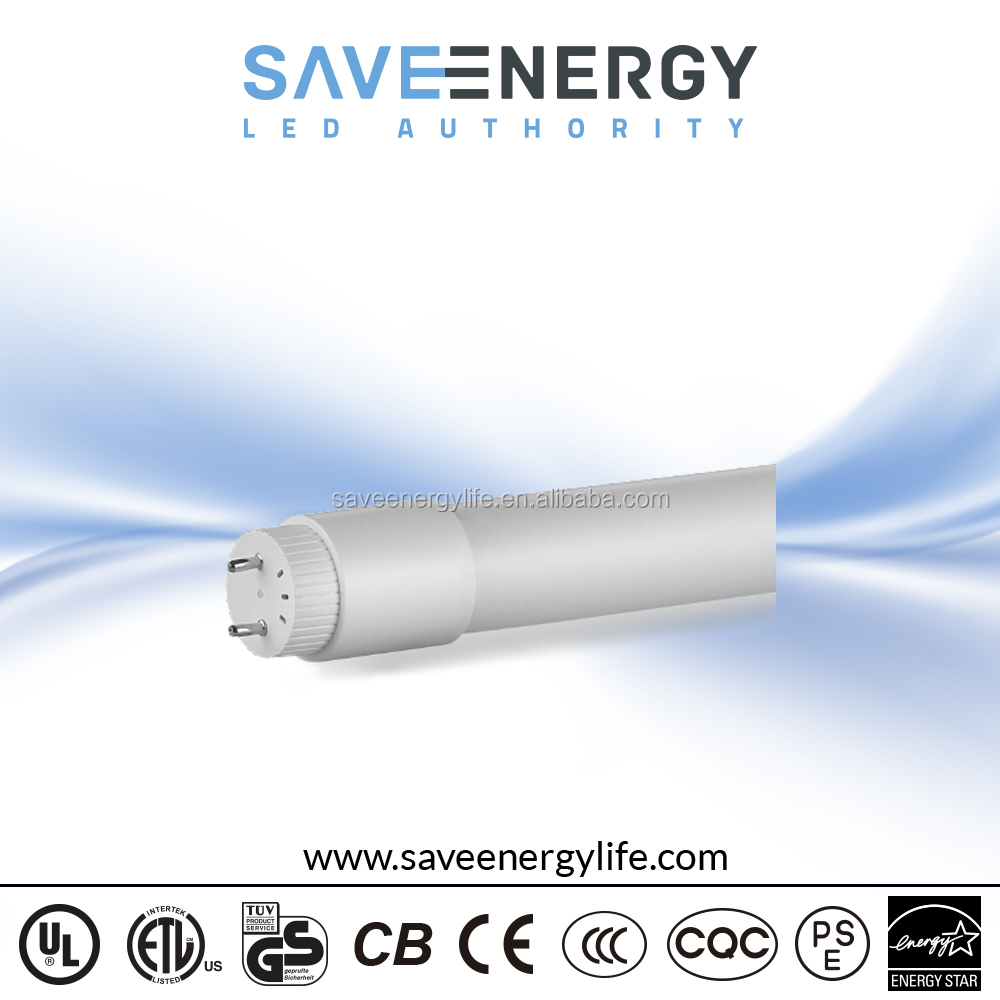UL CE ROHS 1200mm 4FT T8 LED Tube Light 18W, LED Tube Light, LED Light Tube
