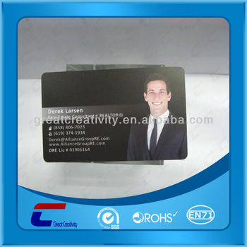 Potrait Printing Employee Id Card Sample/ Staff Cards - Buy Id