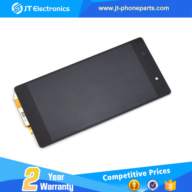 Wholesale price for sony replacement lcd screen, for sony xperia z2 tablet lcd, for sony z2 L50T lcd with frame