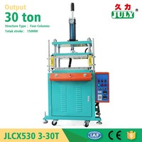 promotion JULY Factory high end multicolor manual t-shirt heat press machine