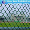 Hebei hot sale hot dipped galvanized chain link fence for football pitch