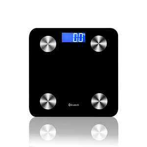 Factory New Designed BMI Bathroom Scale