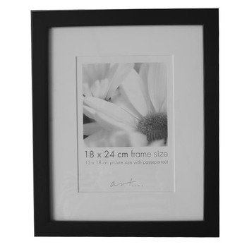 Wholesale Ps Black Picture Frame Stand Plastic Picture Frame ...