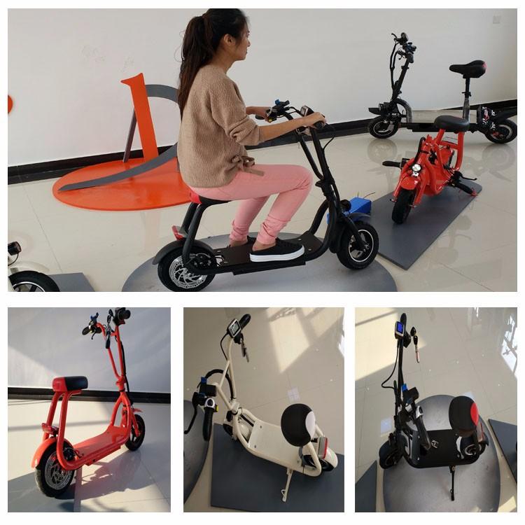 2017จีนราคาถูกพับeจักรยานและจักรยานไฟฟ้าเพื่อขาย
