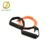 Workout plastic handles Resistance bands for fitness