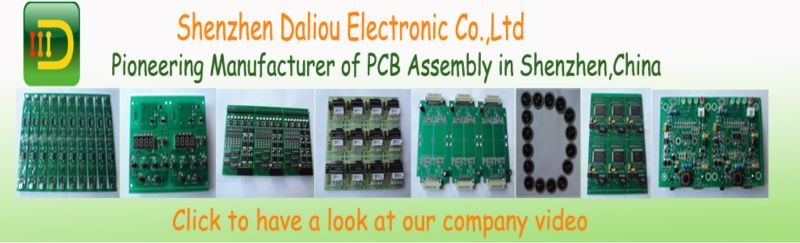 electronics pcb assembly pcb manufacturing through hole pcb assembly