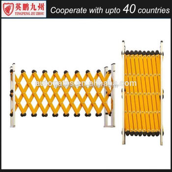 Municipal Fence Nets With New Design Expandable Garden Fence