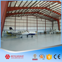 Eco-friendly Low Cost Sound Proof Prefab Steel Structure Light Type Warehouse Supermarket Hangar Cheap Price