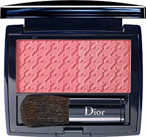 Christian Dior Blush Cherie Bow Edition for Women, No. 729 Pink Happiness, 0.26 Ounce