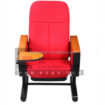cheap new type church chairs sale folding wooden church chairs seatings of auditorium room sample in