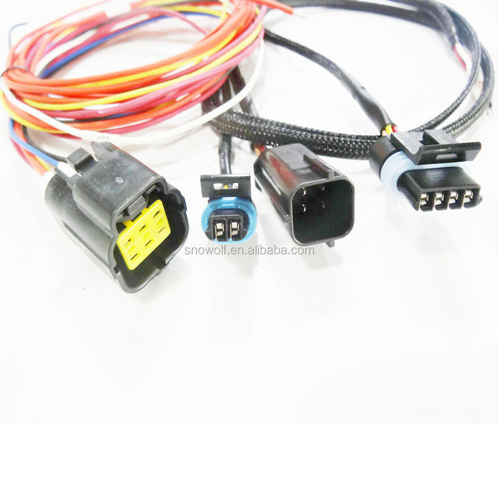 Aftermarket Wiring Harness Manufacturer Wholesale Pioneer Deh 2000 Mp Suppliers Alibaba
