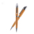 Rosewood Signature Pen Commercial Solid Wood Ballpoint Pen Metal Neutral Pen Custom LOGO Manufacturers Direct Supply Wholesale