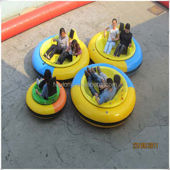 Commercial Grade Electric Bumper Cars For Kids Rides For Children