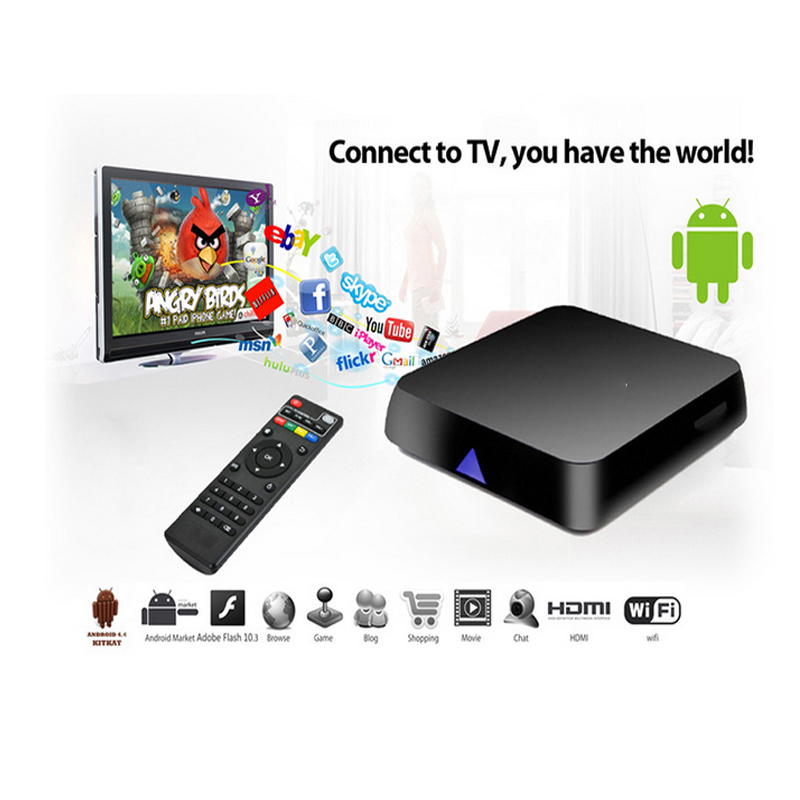 Android 5.1 2GB amlogic S812 Octa-core customer satisfication dream 8 iptv stream tvb tv box