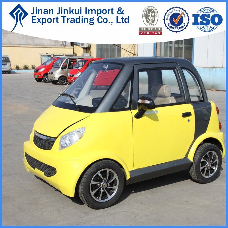 2015 new design Mini electric car Goto two seater mini car,electric vehicle