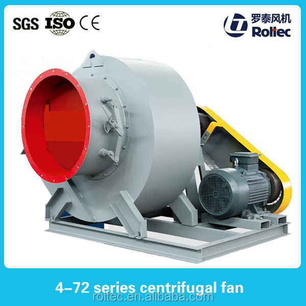 4-72 high speed cfm fresh air supply fan ventilation for sale