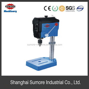 Hand drill machine price for SP6213B drill stand for sale