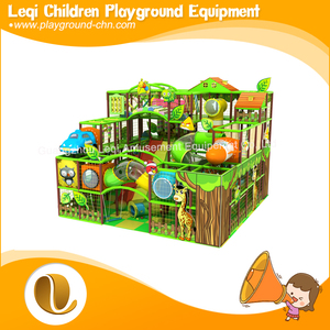 >kids area fancy free custom design jungle theme punching bags indoor kids playground equipment for sale