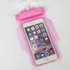 fashion IPX8 grade waterproof cell phone bag for All 5-6inch phones for iphone 6 plus