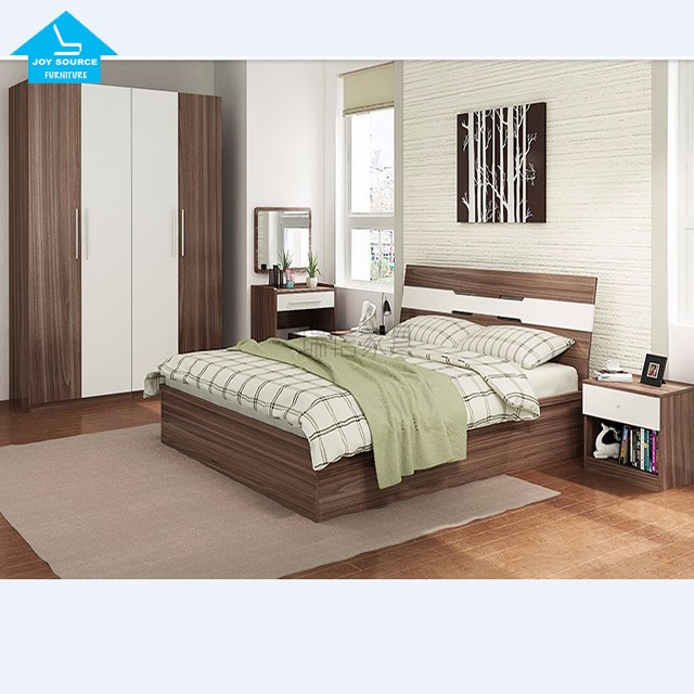 Shandong Modern Bedroom Furniture Bedroom Set - Buy Bedroom