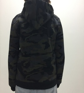 Export camouflage hoodies New trend unisex hoody soft fleece hoodie