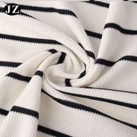 High Quality Cloth Material 65% Polyester 35% Cotton Knit Fabric