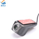 Popular full hd 1080p Video Lock hidden dual solar car camera