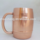 daily need products resistant copper beer mug