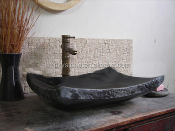 Sky b250 mabrle speciale vorm wastafel badkamer wastafel stenen