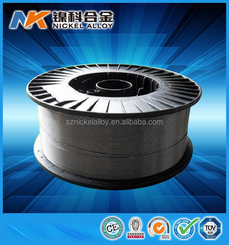 Tafa Arc Spray Nickel Aluminum Wire Nial 95/5,Nial 80/20